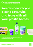 RFS Communication Toolkit: Plastic pots, tubs and trays Press Advert