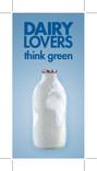Love Food Hate Waste 'Dairy Lovers Scotland' - Web advert