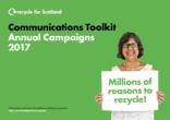 Communication Toolkit: Annual Campaign