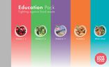 Love Food Hate Waste Education Resource