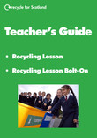 Recycling lesson teachers guide
