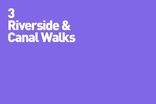 3. Riverside & Canal Walks- Context Specific Litter Materials