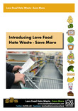 Love Food Hate Waste - Save More Pack (Scotland)