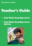 Food waste recycling lesson teachers guide
