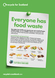 Recycle for Scotland local authority everyone has food waste advertorial version 2
