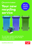 Household Recycling Charter – Service Change Communications Toolkit
