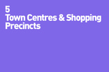 5. Town Centres - Context Specific Litter Materials