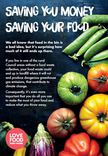 2. Love Food Hate Waste and Home Composting Toolkit- LFHW Leaflets