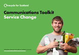 RFS Service Change Toolkit