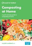 9. LFHW and Home Composting Toolkit- A5 Composting Leaflet