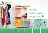 How to guide - How to run a swish/swap shop