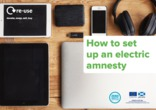 How to guides - How to set up an electrical amnesty