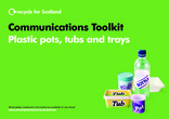 RFS Communication toolkit: Plastic pots, tubs and trays