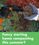 10. Love Food Hate Waste and Home Composting Toolkit- Social Media Posts