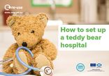 How to guide - How to set up a Teddy Bear Hospital